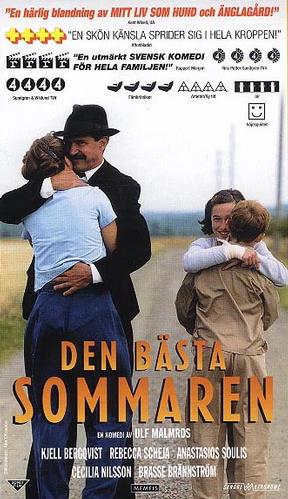 Den bästa sommaren 2000 with English Subtitles 10