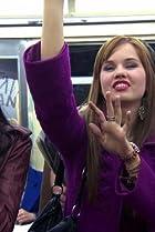 Image of Jessie: Take the A-Train... I Think!