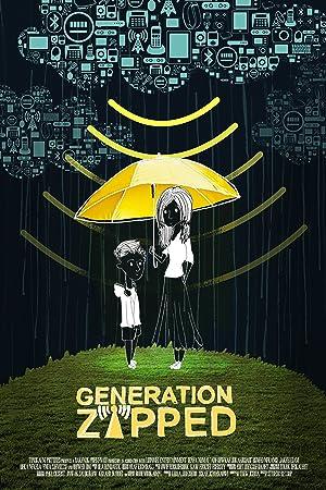 Generation Zapped (2017)