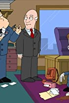 Image of American Dad!: Office Spaceman
