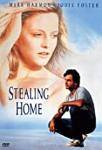 Primary image for Stealing Home