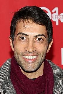 Aktori Mosab Hassan Yousef
