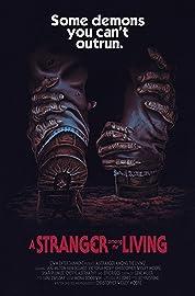 A Stranger Among The Living poster