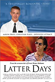 Watch Movie Latter Days (2003)