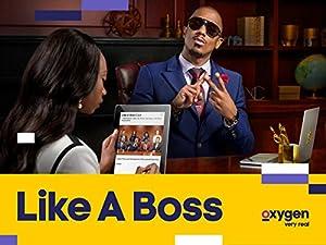Like a Boss Season 1 Episode 8