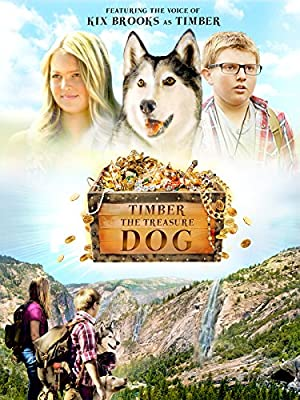 Timber the Treasure Dog (2016) Download on Vidmate