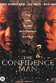 The Confidence Man Poster