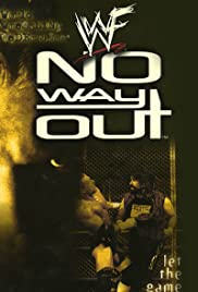 No Way Out (2000) Poster - TV Show Forum, Cast, Reviews