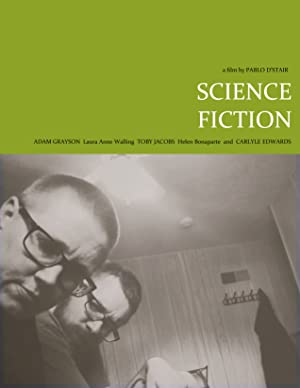 Science Fiction (2016)