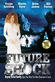 Future Shock Poster