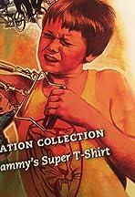 Sammy's Super T-Shirt