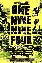 Image of One Nine Nine Four