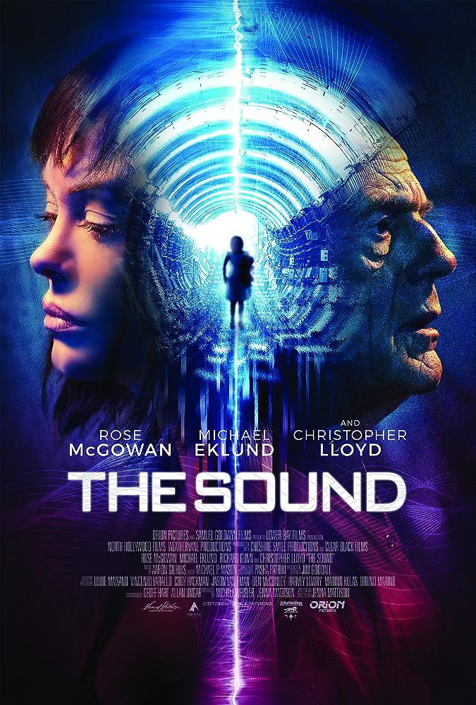 Garsas / The Sound (2017) žiūrėti online
