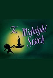 The Midnight Snack Poster