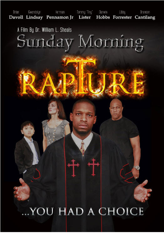 Sunday Morning Rapture