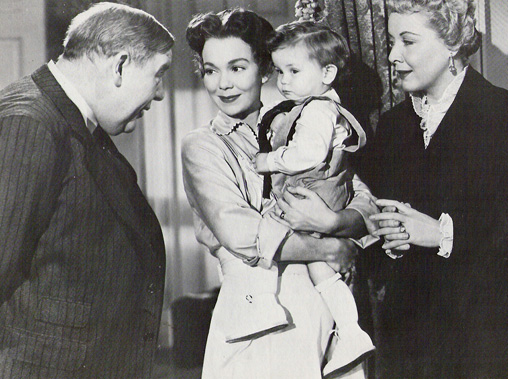 The Blue Veil (1951 film) The Blue Veil 1951