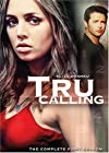 """Tru Calling: Two Weddings and a Funeral (#1.20)"""