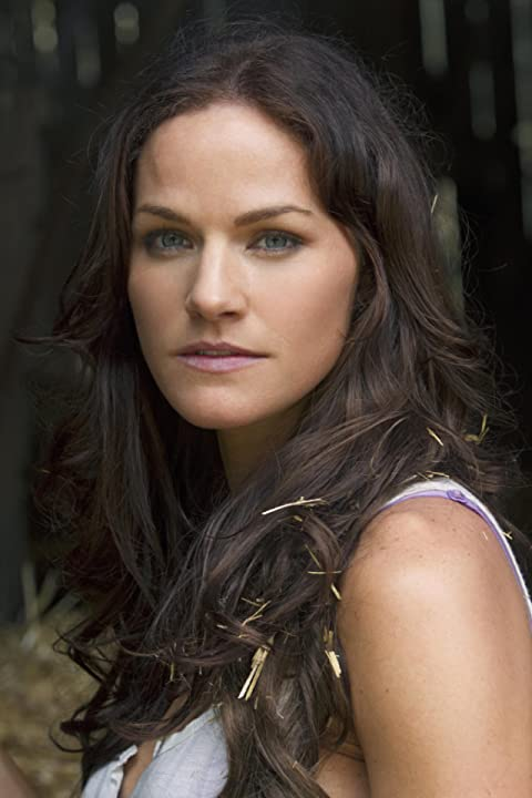 Kelly Overton in True Blood (2008)