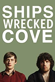 Ships Wrecked Cove Poster
