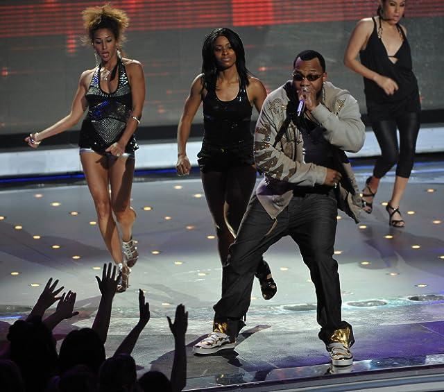 Flo Rida in American Idol (2002)