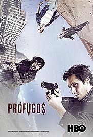Prófugos Poster - TV Show Forum, Cast, Reviews
