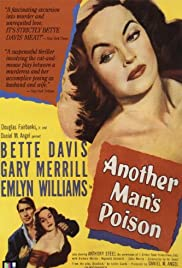 Another Man's Poison (1951) Poster - Movie Forum, Cast, Reviews