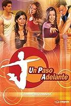 Image of Un paso adelante