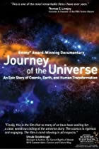 Journey of the Universe (2011) Poster