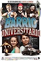 Image of Barrio Universitario