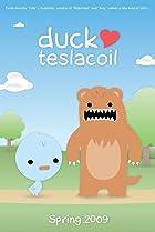 Image of Duck Heart Teslacoil