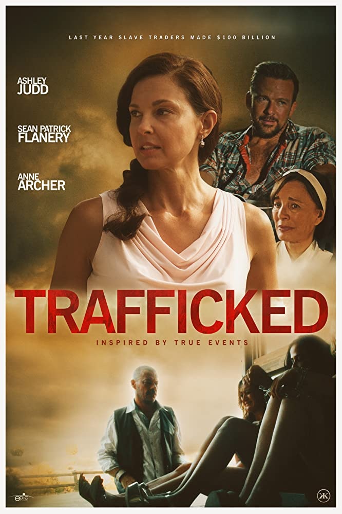 Trafficked (2017), Online Subtitrat
