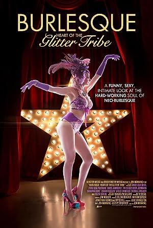 Burlesque: Heart of the Glitter Tribe (2017)