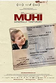 Muhi: Generally Temporary Poster