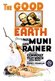 The Good Earth Poster