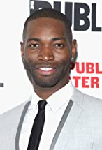 Tarell Alvin McCraney's primary photo