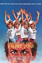 Alone in the T-Shirt Zone (1986) Poster