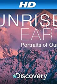 Sunrise Earth Poster