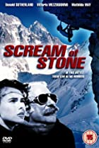Image of Scream of Stone