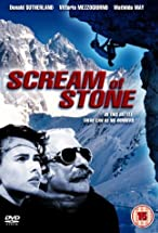 Primary image for Scream of Stone