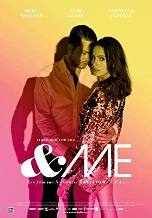 &Me poster