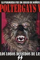 Image of Poltergays 5: los lobos desnudos de las ss