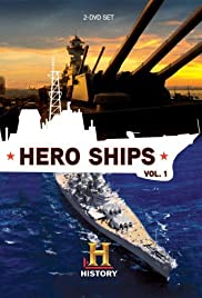 Hero Ships Poster