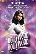 Bollywood/Hollywood Poster