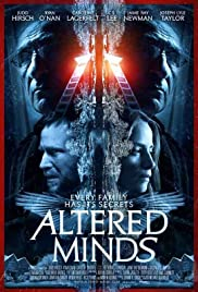 Altered Minds (2013) Poster - Movie Forum, Cast, Reviews