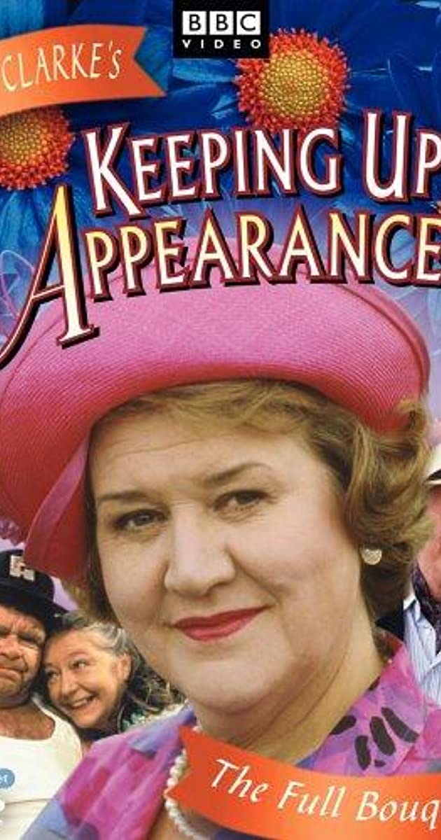 Keeping Up Appearances (TV Series 1990–1995) - IMDb