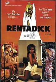 Rentadick(1972) Poster - Movie Forum, Cast, Reviews