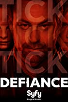 Image of Defiance