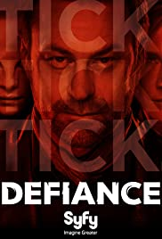 Defiance Poster - TV Show Forum, Cast, Reviews