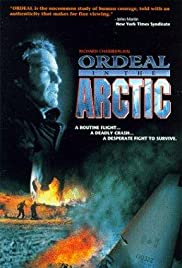 Ordeal in the Arctic (1993) Poster - Movie Forum, Cast, Reviews