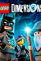 Primary image for Lego Dimensions